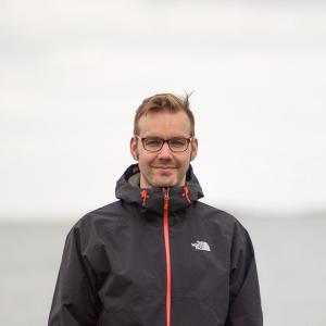 Suomen Alexander-tekniikan opettajat Finstat ry, Kimmo Laarko