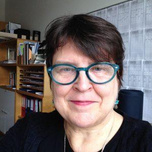 Suomen Alexander-tekniikan opettajat Finstat ry, Soile Lahdenperä