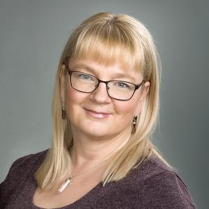 Suomen Alexander-tekniikan opettajat Finstat ry, Miia Foncham